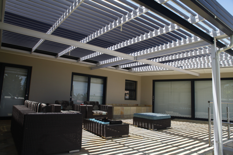 Product Gallery - Alulux - Residential Awning Specialists